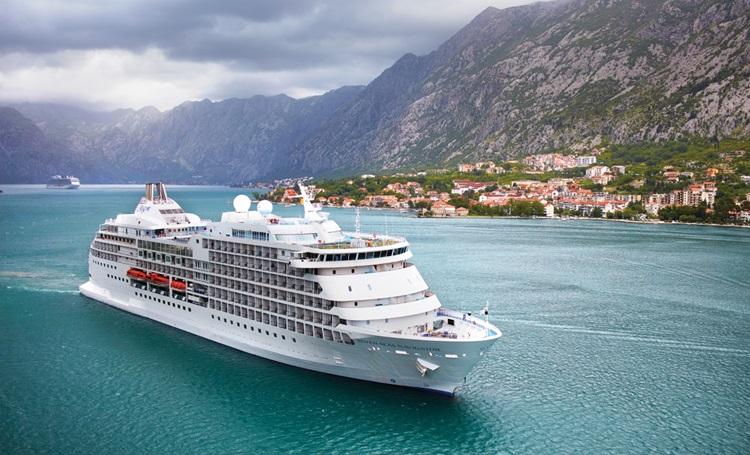 Regent Seven Seas Cruises elimina garrafas de plástico em seus cruzeiros - Construtora Laguna