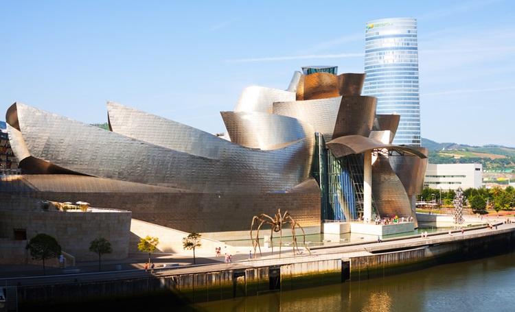 Além do acervo histórico, confira 5 museus que impressionam pela arquitetura - Construtora Laguna