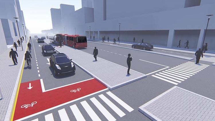 Até 2025, Curitiba pretende duplicar sua estrutura cicloviária - Construtora Laguna