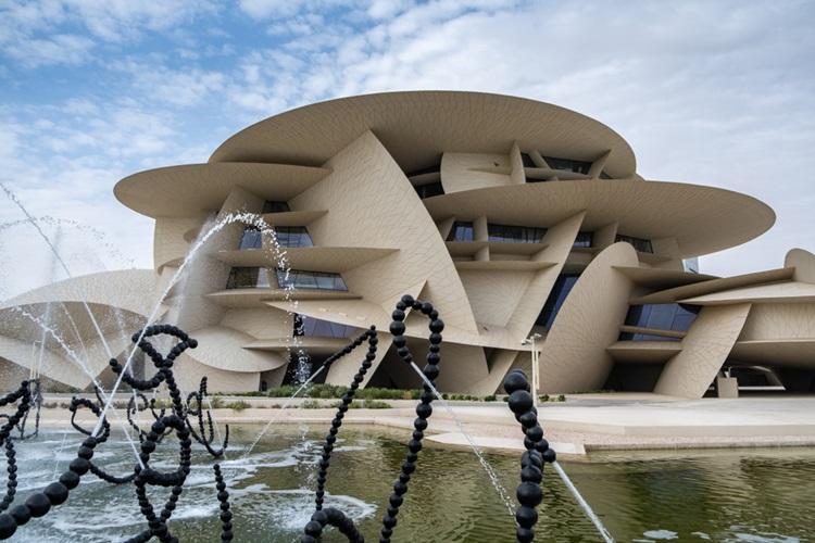 Cinco museus que impressionam pela arquitetura - Construtora Laguna