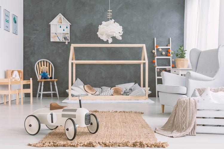 Ideias de berços para compor o quarto do bebê - Construtora Laguna