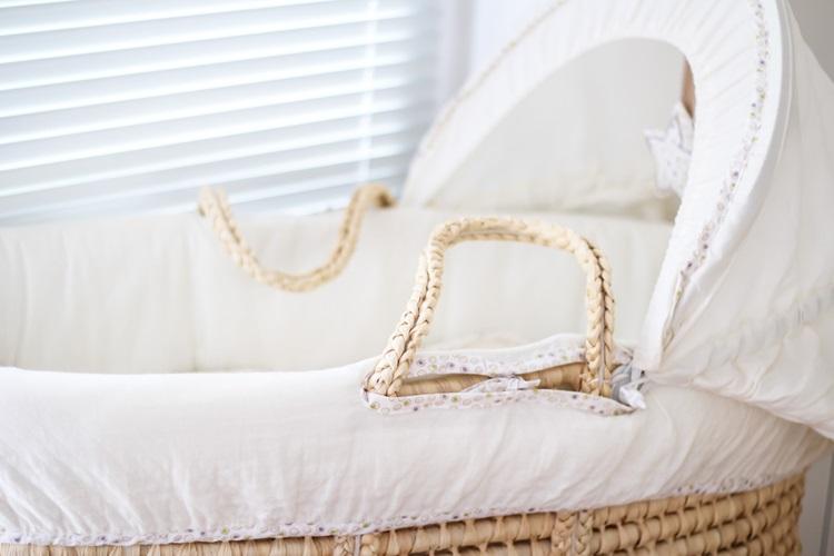Ideias de berços para o quarto do seu bebê - Construtora Laguna