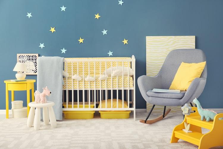 Inspirações de berços para compor o quarto do seu bebê - Construtora Laguna