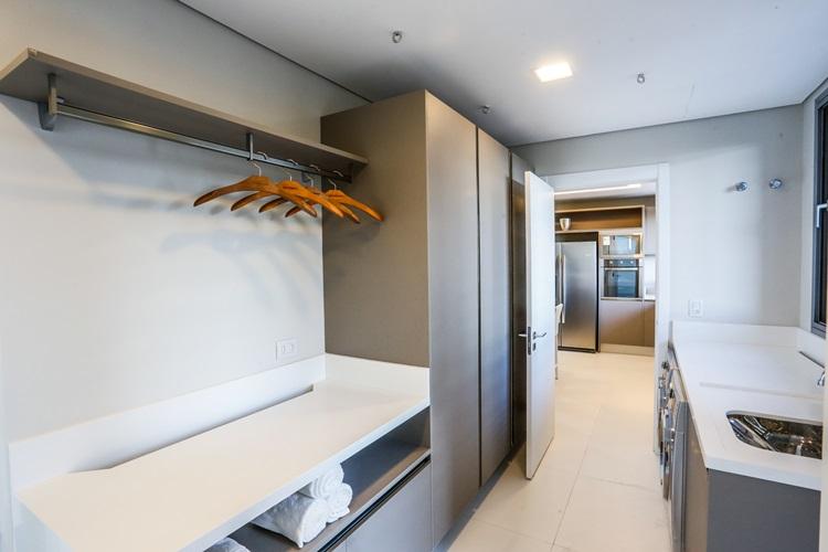 Lavanderia, como decorar de forma funcional - MAI Home - Construtora Laguna