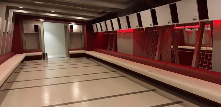 Luxo é característica marcante em estádio da Copa do Mundo de 2022 - Construtora Laguna