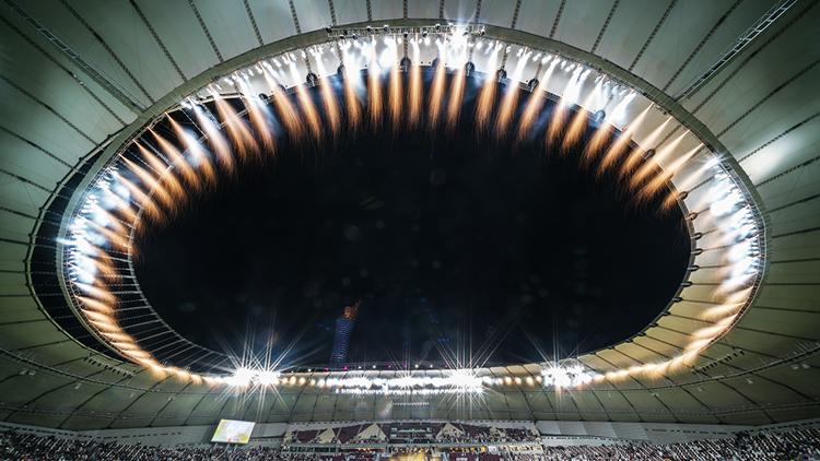 Luxo é característica marcante em estádio para a Copa do Mundo de 2022, no Catar - Construtora Laguna