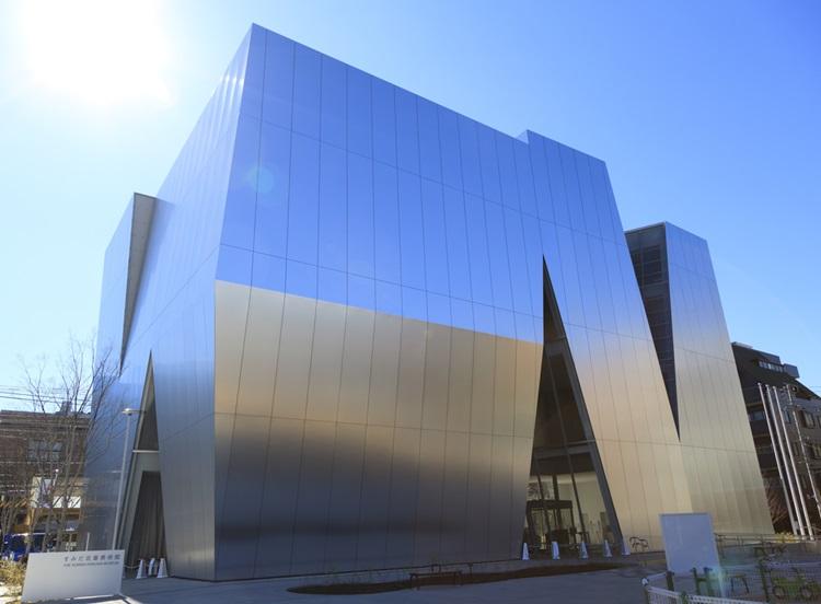 Museus que impressionam pela arquitetura - Construtora Laguna