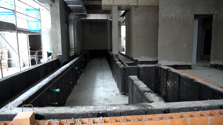 Por Dentro da Obra ROC Batel - Abril 2019 - Construtora Laguna