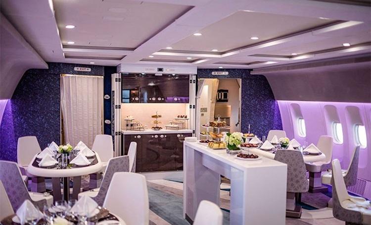 Transforme o trajeto da sua viagem em uma experiência inesquecível com voos de luxo - Construtora Laguna