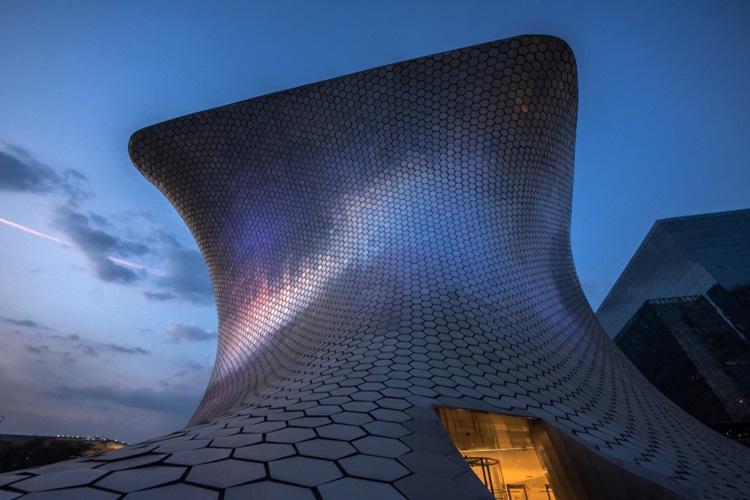 Veja 5 museus que impressionam pela arquitetura - Construtora Laguna