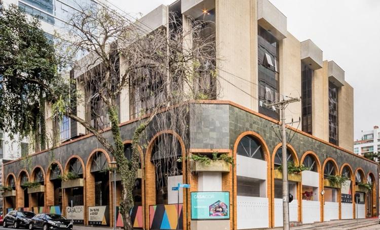 5 ambientes inspiradores da CASACOR Paraná 2019 - Construtora Laguna