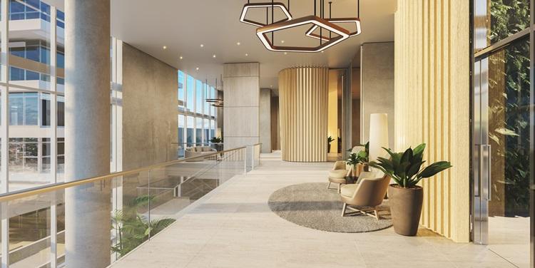CASACOR Paraná 2019 - 5 ambientes inspiradores - Construtora Laguna