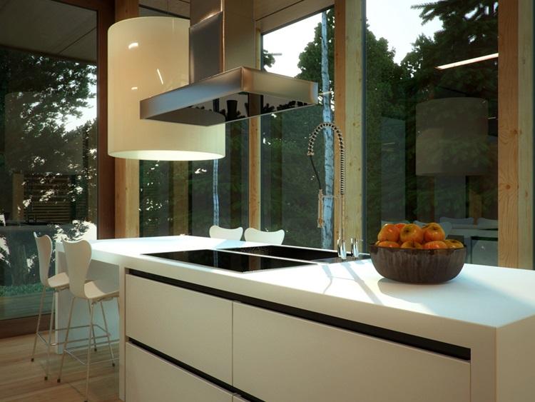 O material ideal para a bancada da sua cozinha - Construtora Laguna