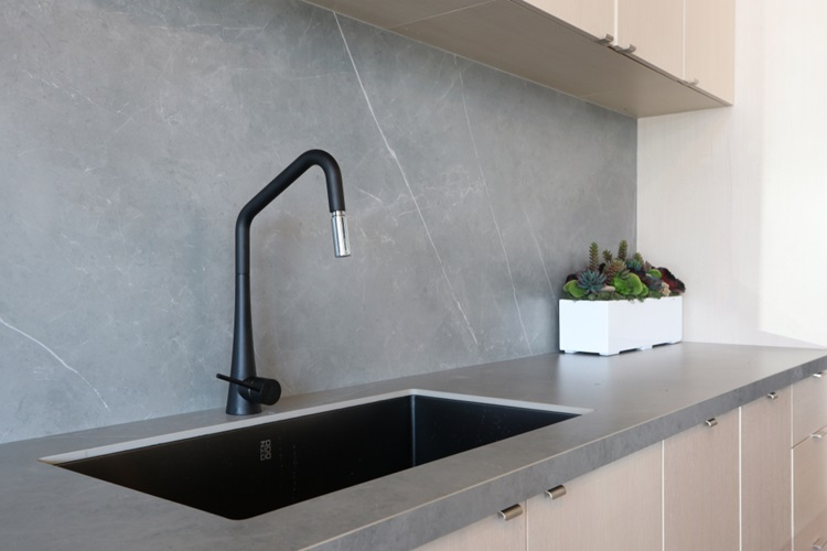 O melhor material para a bancada da sua cozinha - Construtora Laguna