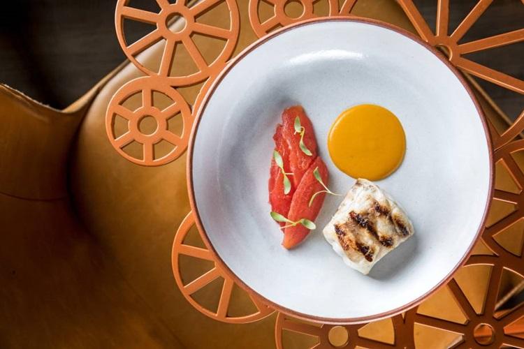 Os restaurantes brasileiros com o maior número de estrelas Michelin - Oro -Construtora Laguna