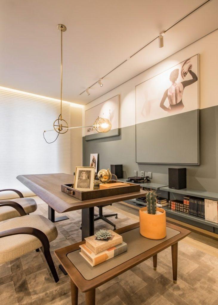 Veja 5 ambientes inspiradores da CASACOR Paraná 2019 - Construtora Laguna