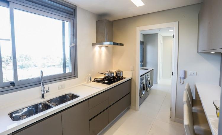 Veja como escolher o material para a bancada da sua cozinha - Construtora Laguna