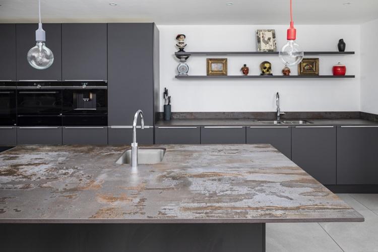 Veja como escolher o melhor material para a bancada da sua cozinha - Construtora Laguna
