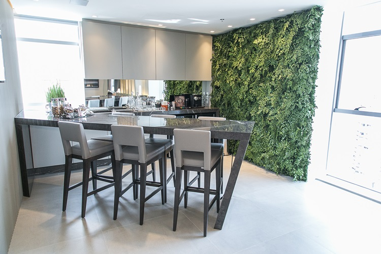 7 maneiras diferentes de usar mármore na decoração - Construtora Laguna