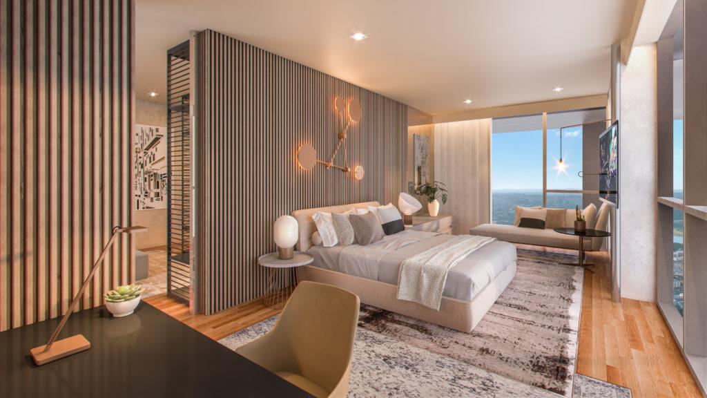 Apartamento dos sonhos, benefícios do duplex - Construtora Laguna