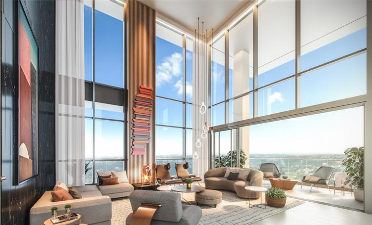 Apartamento dos sonhos vantagens de morar em um duplex - Construtora Laguna
