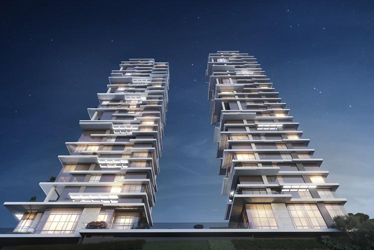 Museu do Futuro de Dubai - MAI Terraces - Construtora Laguna