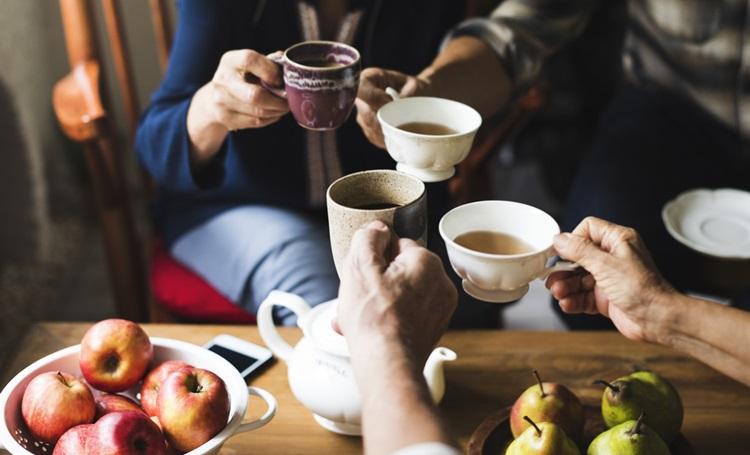 4 adoráveis casas de chá para você conhecer em Curitiba - Construtora Laguna