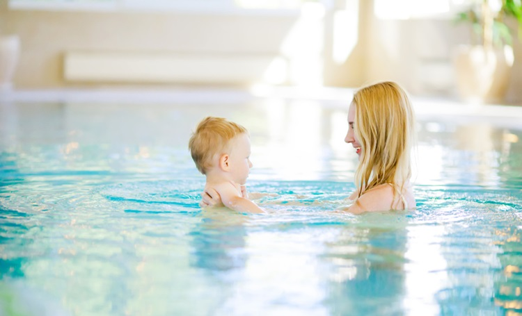 7 benefícios da prática da natação para a saúde - Construtora Laguna