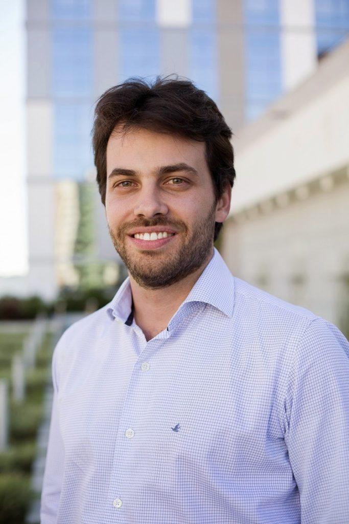 André Marin, Diretor de Incorporação da Construtora Laguna, integra corpo de palestrantes do 8º Meeting da Construção - Construtora Laguna