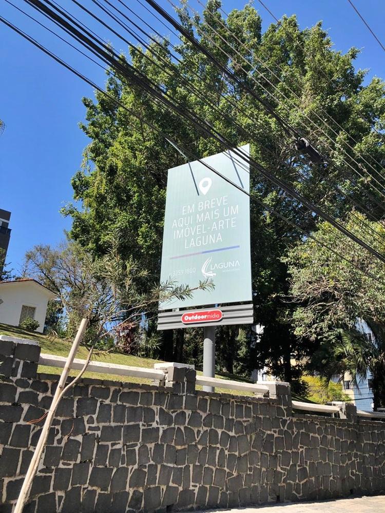 Laguna compra terreno para construção de residencial de luxo no Bigorrilho - Construtora Laguna