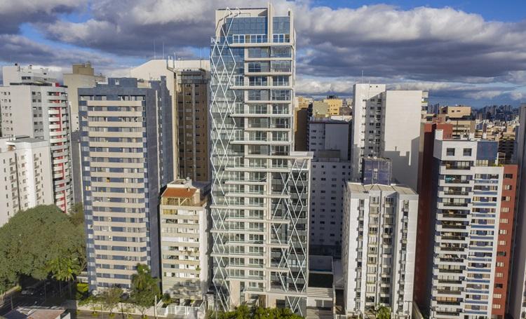 Mercado imobiliário em Curitiba imóveis têm retorno bruto superior à inflação e retorno da poupança - Construtora Laguna