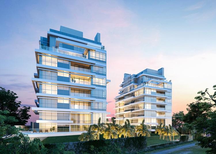 Parques e praças ampliam áreas de convívio em residenciais de luxo - Construtora Laguna