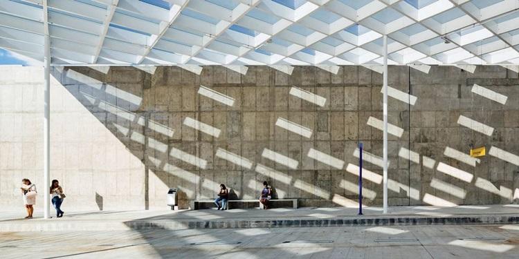 12ª Bienal de Arquitetura de São Paulo tem como tema Todo Dia - Construtora Laguna