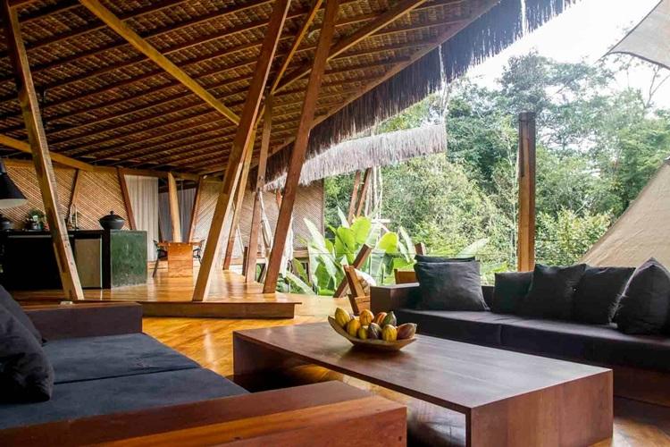 5 destinos brasileiros para acampar com glamour - Construtora Laguna