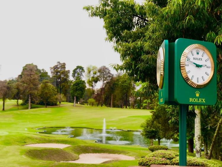 Benefícios da prática do golfe para a saúde - Construtora Laguna