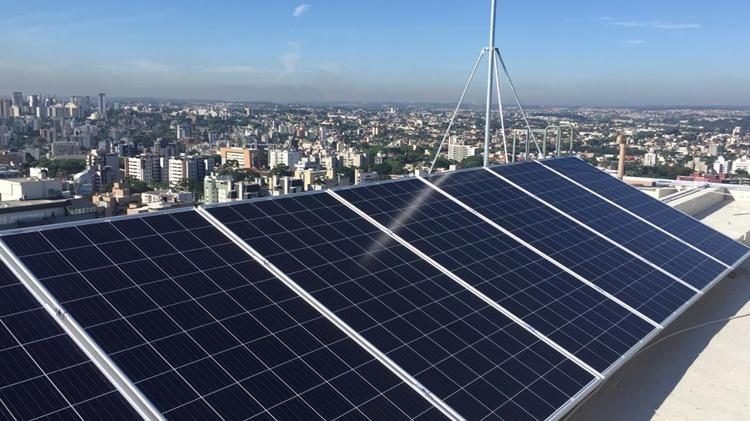Como a Laguna garante eficiência energética em seus imóveis-arte - Construtora Laguna