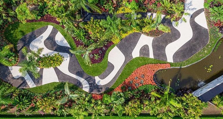 Exposição no Jardim Botânico de Nova York homenageia Roberto Burle Marx - Construtora Laguna