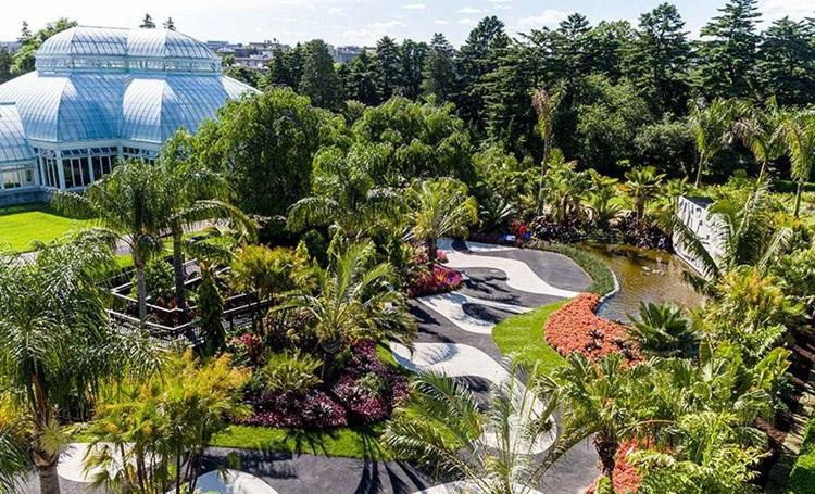 Exposição no Jardim Botânico de Nova York homenageia o paisagista Roberto Burle Marx - Construtora Laguna