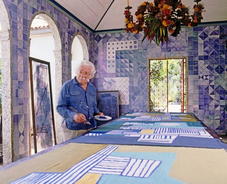 Exposição no NYBG homenageia Roberto Burle Marx - Construtora Laguna
