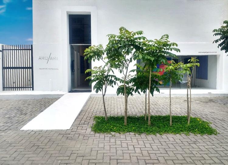 Galeria ARQ ART - Compondo o cenário de arte contemporânea de Curitiba - Construtora Laguna