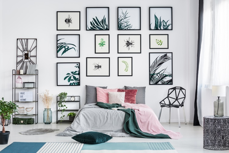 Sobreposição de tapetes, conheça esta tendência da decoração - Construtora Laguna