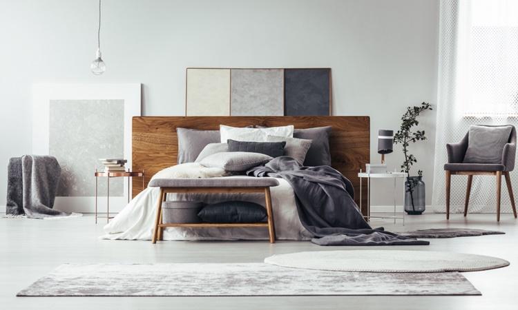 Sobreposição de tapetes conheça esta tendência da decoração - Construtora Laguna