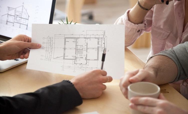 Vale a pena comprar apartamento na planta em Curitiba - Construtora Laguna