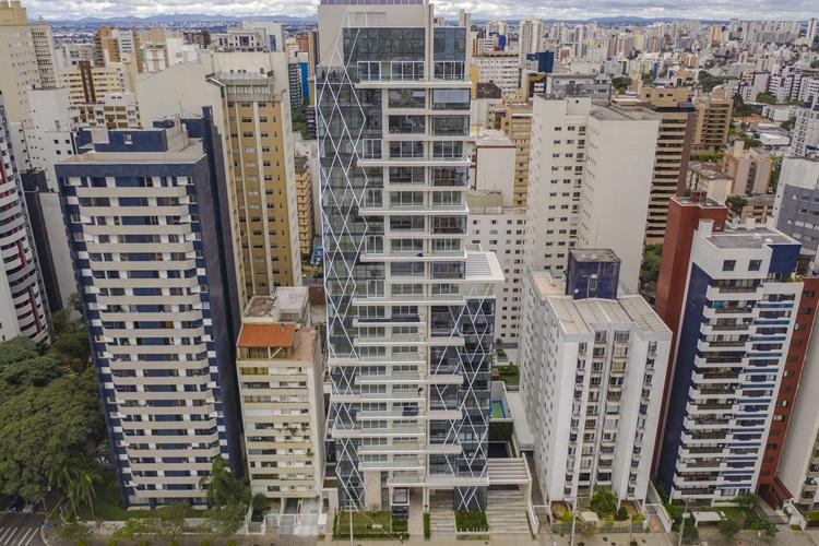Brasil está entre os 5 países com mais imóveis sustentáveis do mundo - LLUM Batel - Construtora Laguna