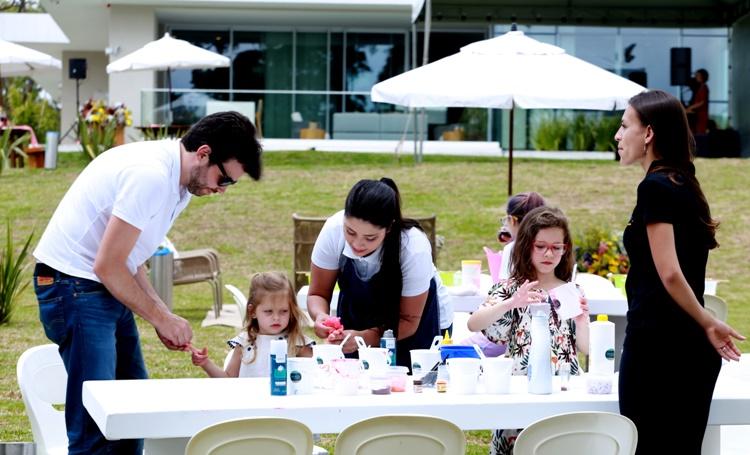 Laguna promove ALMÁA Weekend com diversas atrações para a família - Construtora Laguna