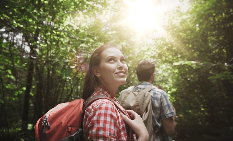 Turismo consciente como ser mais sustentável durante suas viagens - Construtora Laguna