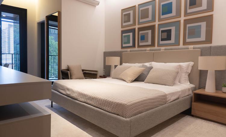 Cabeceira da cama: dicas e inspirações - Construtora Laguna