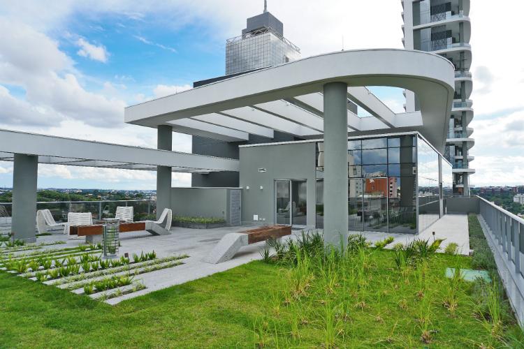 Áreas verdes e os seus benefícios em ambientes comerciais - Construtora Laguna