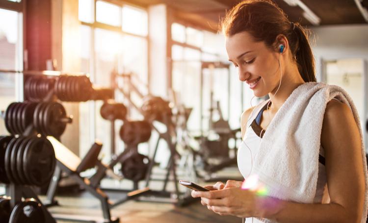 Exercícios que trabalham o corpo e a mente - Construtora Laguna