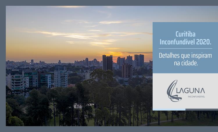 Regulamento – Ação Curitiba Inconfundível 2020 - Construtora Laguna